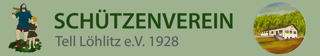 "SV ""Tell"" Löhlitz e. V."